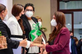 Destaca el municipio de Aguascalientes por innovar en materia de medio ambiente
