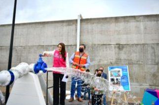 Municipio continúa con la entrega de nuevos pozos de agua