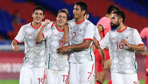 México aplasta 6-3 a Corea y ya está en zona de medallas