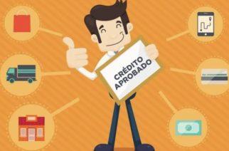 Si te ofrecen un crédito, revisa y compara antes de adquirirlo