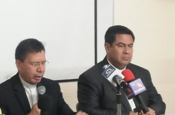 """""""Justicia debe aplicarse sin necesidad de consultas"""": Iglesia"""
