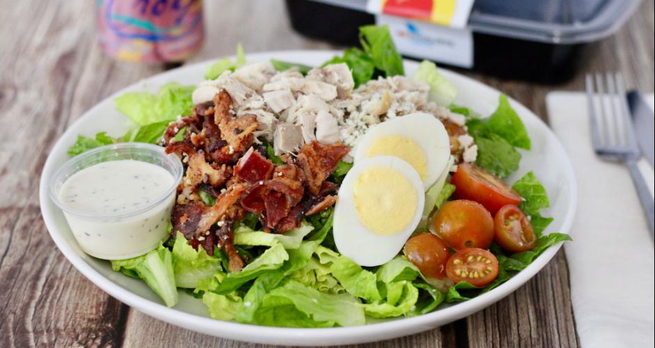 Los mejores alimentos que contienen proteínas para el entrenamiento