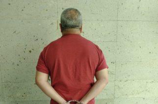 Atrapan a Daniel en Guanajuato, por homicidio en Aguascalientes