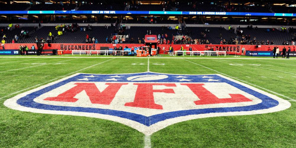Equipos de la NFL perderán juegos si surgen casos Covid en jugadores no vacunados