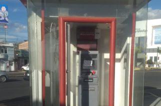 Cajeros automáticos se consolidan como los lugares más inseguros para la población