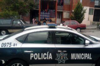 Encuentran persona sin vida en el Infonavit Morelos