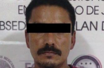 Detienen en Jalisco a aguascalentense por la portación de armas de fuego