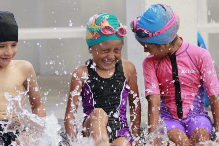 Niñas y niños participan en cursos de verano del municipio de Aguascalientes