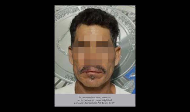 Atrapan en San Luis a homicida de Aguascalientes