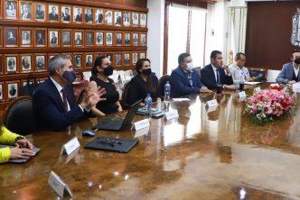 Irapuato replicará proyectos exitosos del municipio de Aguascalientes