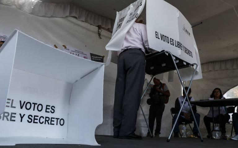 Siguen apareciendo delitos electorales en Aguascalientes; van más de 60