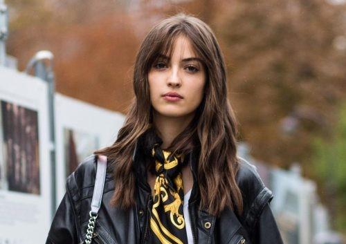 5 peinados que debes probar si tienes el cabello en capas
