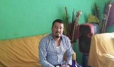 Encarcelan a sujeto que golpeó a su hijastra en Rincón de Romos