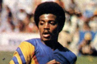 Falleció 'Zizinho', padre de Giovani y Jonathan dos Santos