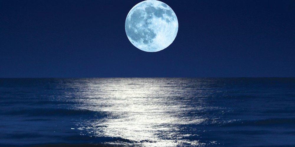 Prevén desastre en la Tierra por sacudida de la Luna