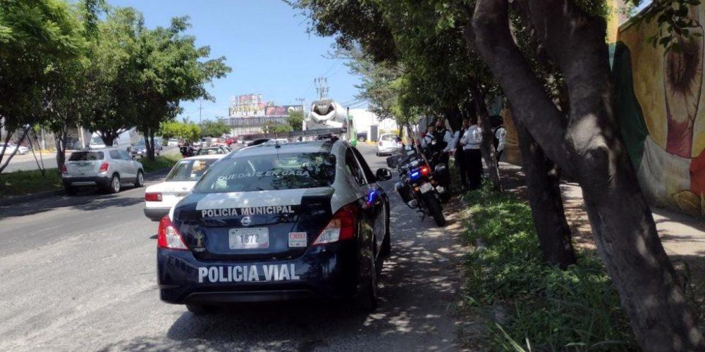 Aguascalentense fue a comprar un vehículo a Cuernavaca, terminó asaltado y herido