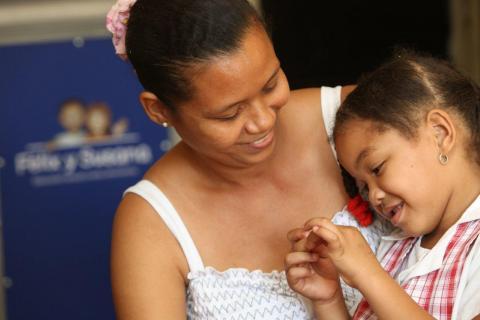 Lanza UNICEF herramientas de crianza positiva para prevenir violencias contra menores