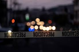 Aguascalientes con la 2a tasa más baja del país en muertes por homicidio