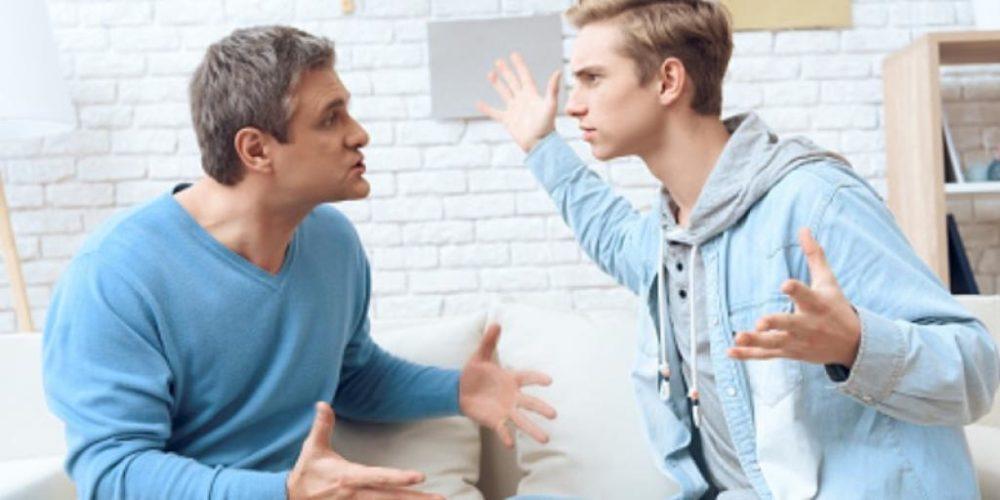 Joven demanda a sus papás por haberlo tenido sin su consentimiento