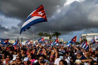 "Cuba, ""llamado de alerta para México"", advierten expertos"