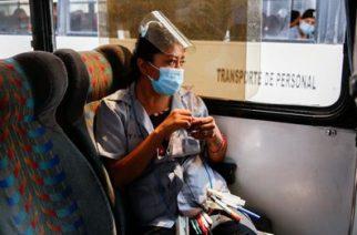 11,137 contagios de covid en un día, la cifra más alta desde febrero