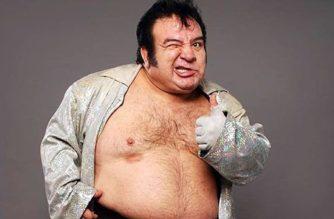 Fallece Súper Porky, leyenda de la lucha libre