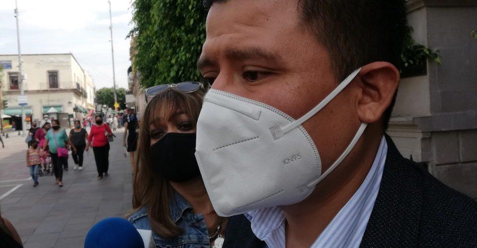 """""""Si no hay condiciones en Aguascalientes para eventos turísticos, deberán suspenderse"""": Guzmán"""