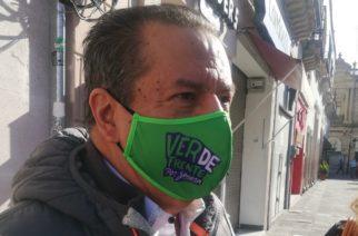 Aguascalientes no requiere aplicar pase vehicular como otros estados: López