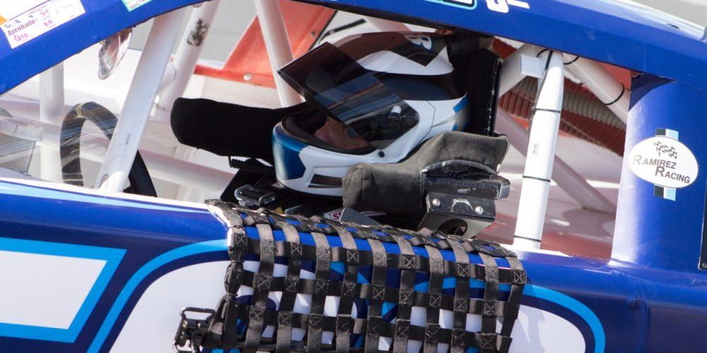 Ramírez Racing listo para correr en la Nascar Aguascalientes