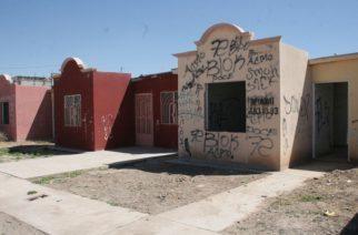 Hay cerca de 3 mil viviendas abandonadas del Infonavit en Aguascalientes
