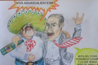 Viva Aguascalientes !!