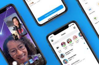 Estos son los pasos para cambiar el fondo de tus videollamadas de Facebook Messenger