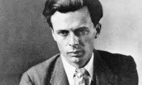 """Aldous Huxley: """"Así se acabará la libertad en el mundo"""""""