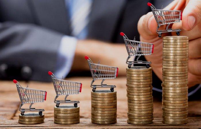 Advierten expertos de una inflación por arriba del 6% para finales de año