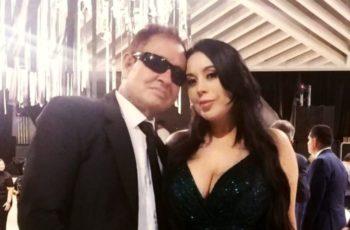 (VIDEO) Reaparece novia de Sammy Pérez y se defiende de señalamientos