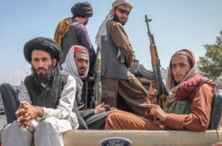 ¿Qué pasa en Afganistán?