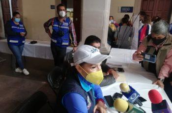 Persiste hacinamiento en viviendasdel oriente de Aguascalientes: Soto