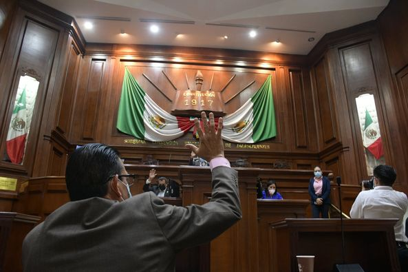 Los once peores momentos de la LXIV Legislatura de Aguascalientes