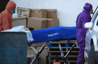 Se acumulan más de 12 mil contagios por covid en México