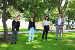 Estudiantes de la UAA obtienen primer lugar regional en Maratón de Conocimientos en finanzas
