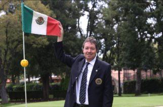 Quieren popularizar el golf en México