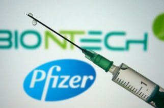 BioNTech busca vacunar a niños de entre 5 y 11 años a partir de octubre