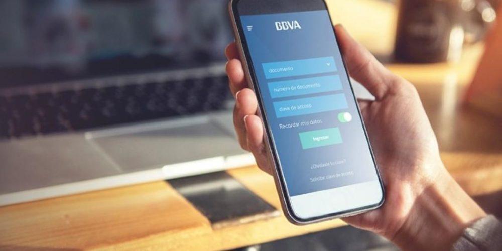 BBVA registra fallas en cajeros y su app móvil