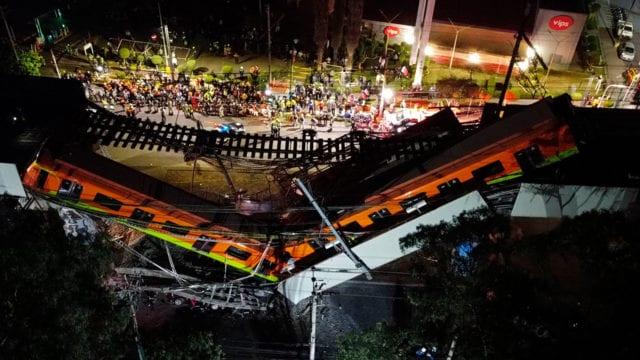 Morena bloquea creación de Comisión especial sobre L-12 del metro