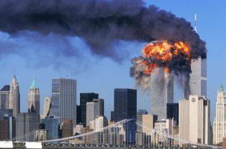 FBI desclasifica investigación del 11-S