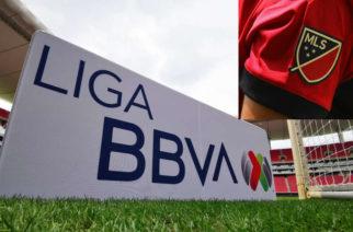 Liga MX y MLS jugarán primer torneo binacional en 2023