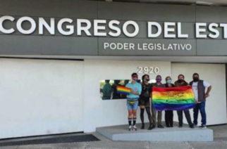 Querétaro aprueba el matrimonio igualitario