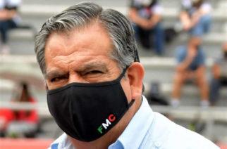Suspende UCI a Federación Mexicana de Ciclismo por irregularidades graves