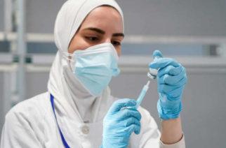 Pandemia estaría controlada para marzo de 2022: OMS