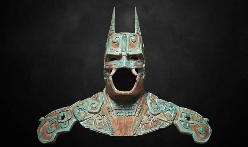 """Conoce a Camazotz, el """"Batman"""" de la cultura maya"""